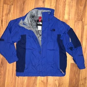 The North Fave HYVENT Winter Jacket